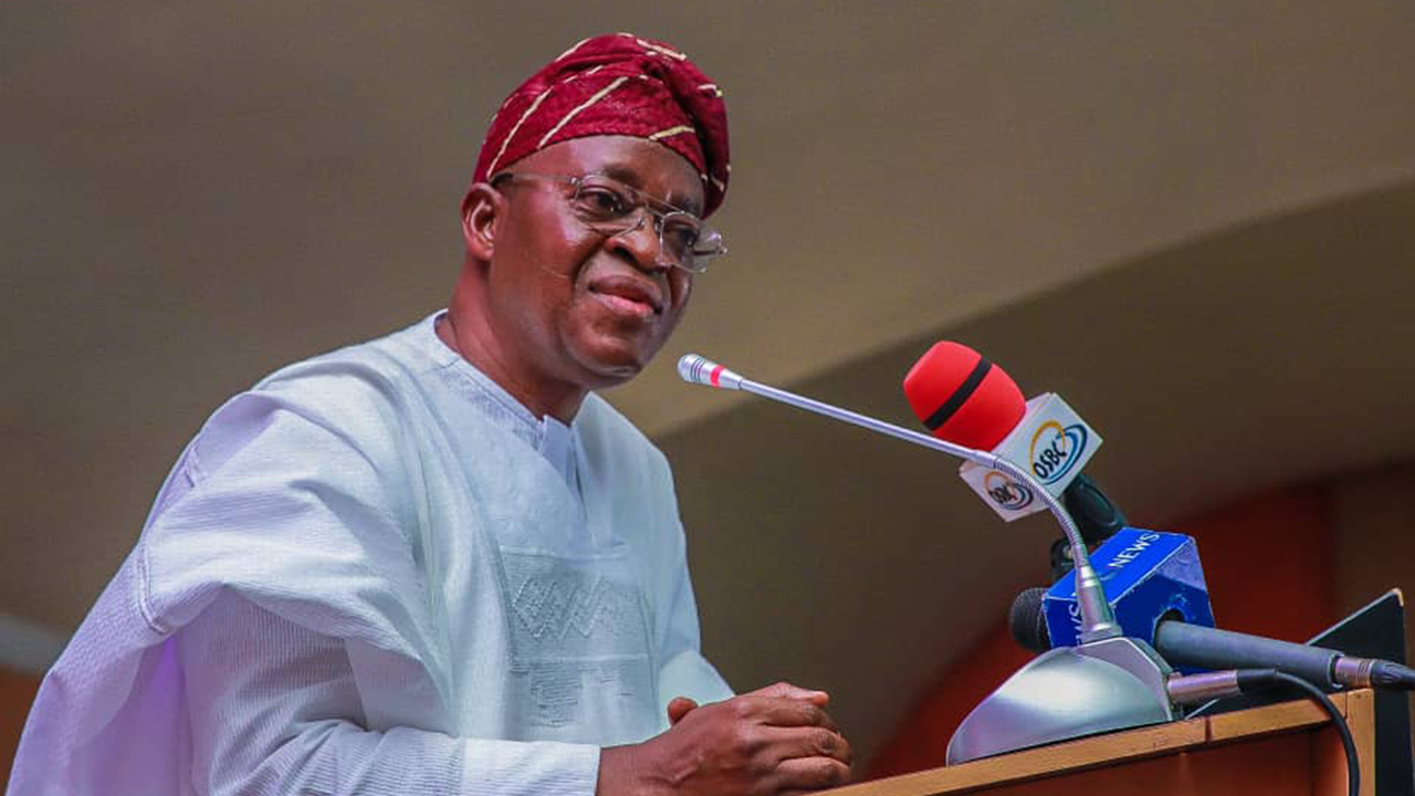 Supreme Court affirms Oyetola as Osun State governor | The ...
