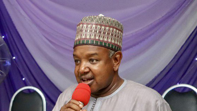 Bagudu elected progressive governors' chairman | The Guardian Nigeria News - Nigeria and World News