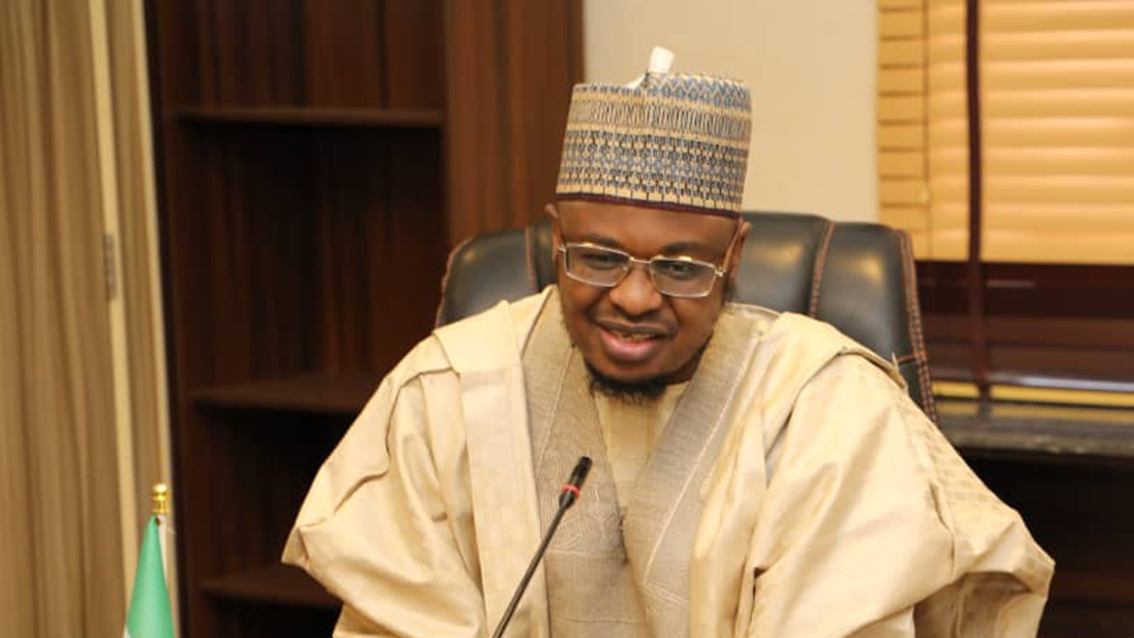 NITDA wants Nigeria to tap from African countries doing well in IT