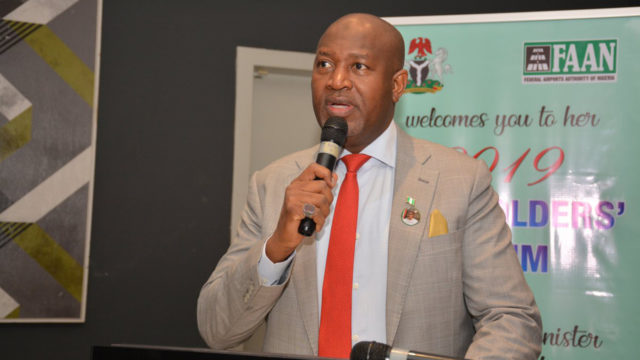 Minister approves international status for Asaba airport - Guardian