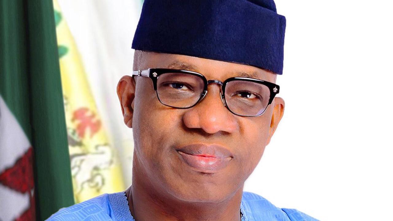 Gov. Dapo Abiodun of Ogun State. Photo: Guardian Nigeria