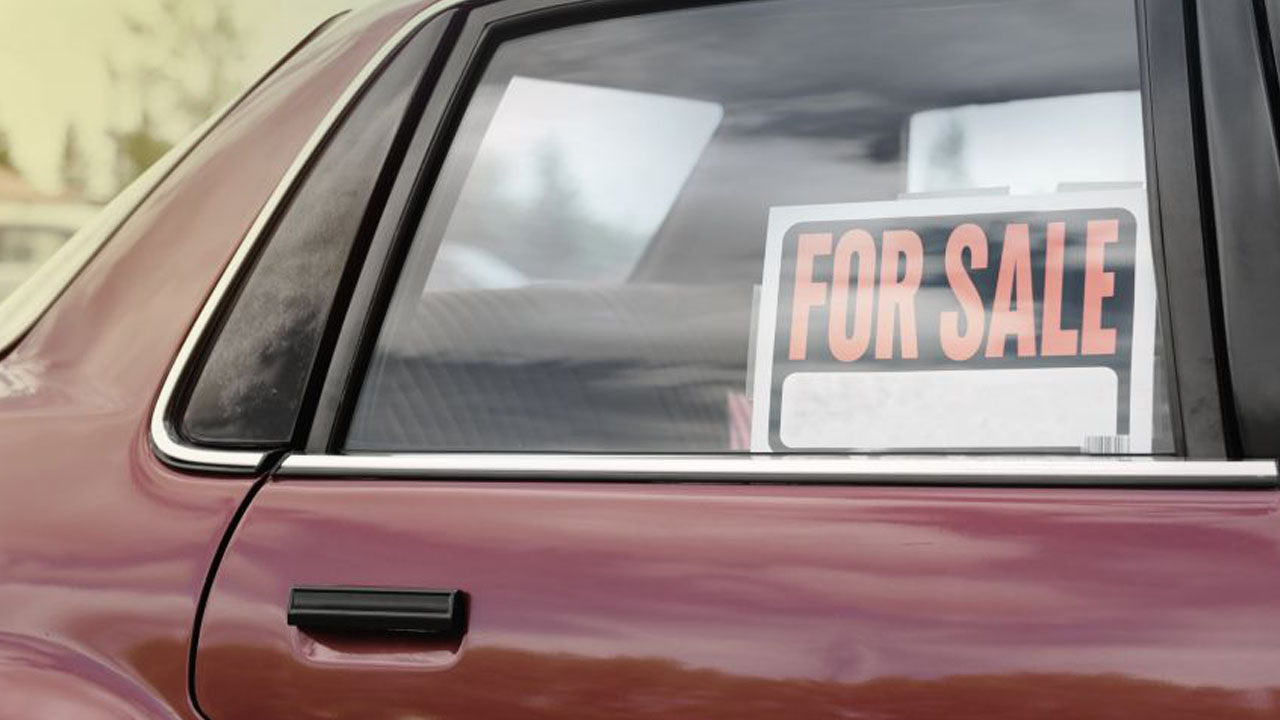 For Sale Sign On Moving Vehicles Illegal The Guardian Nigeria