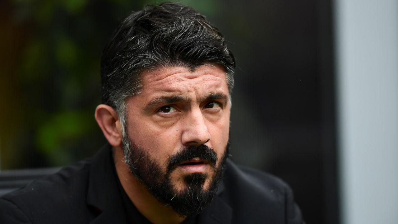 Ac Milan Coach Gattuso To Quit Over Austerity The Guardian Nigeria News Nigeria And World Newssport The Guardian Nigeria News Nigeria And World News