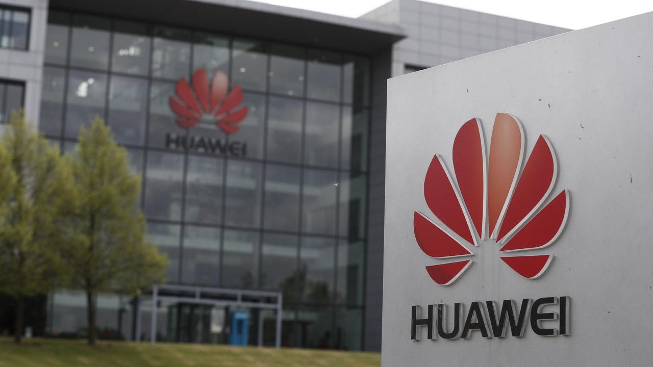 Huawei nigeria