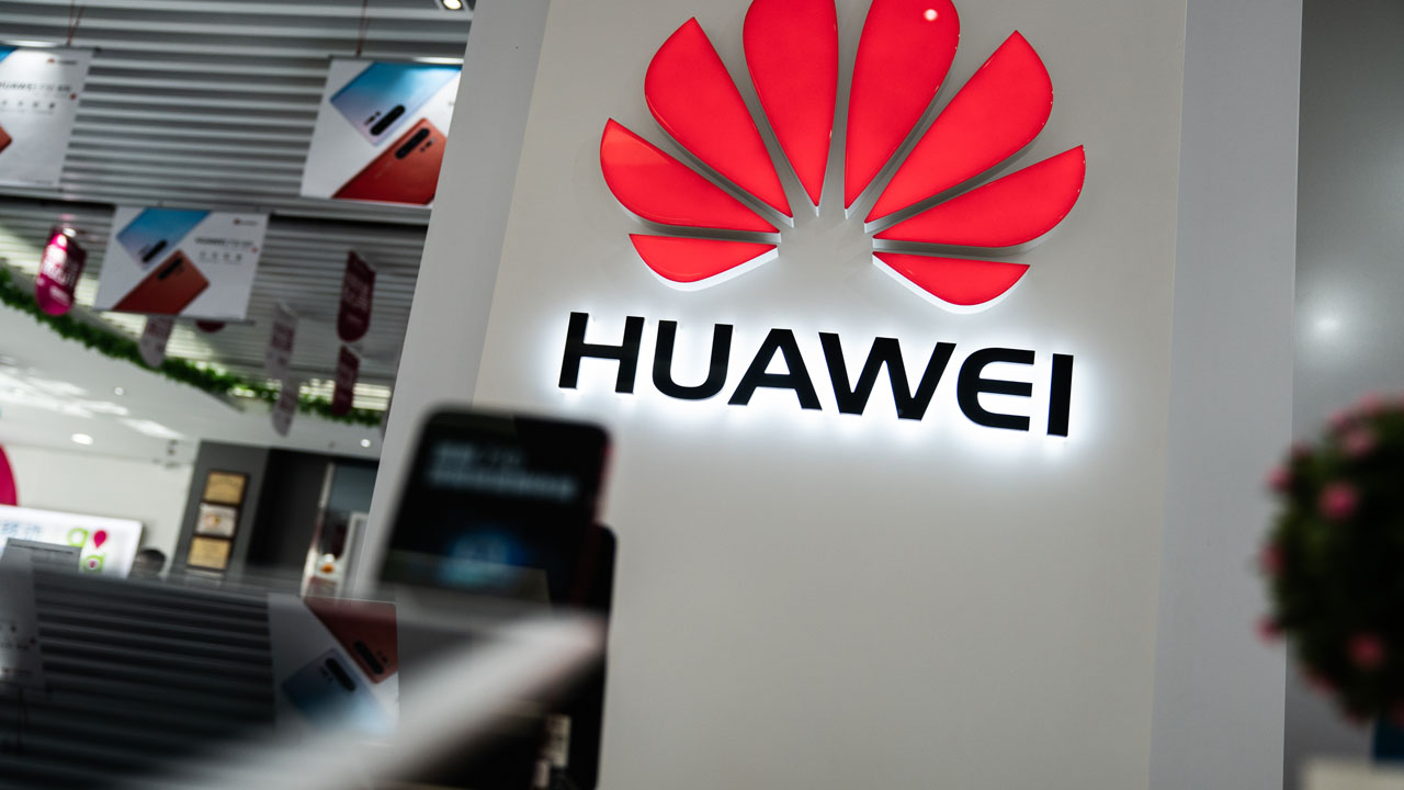 Huawei's 5G projects in South Africa backed by Ramaphosa