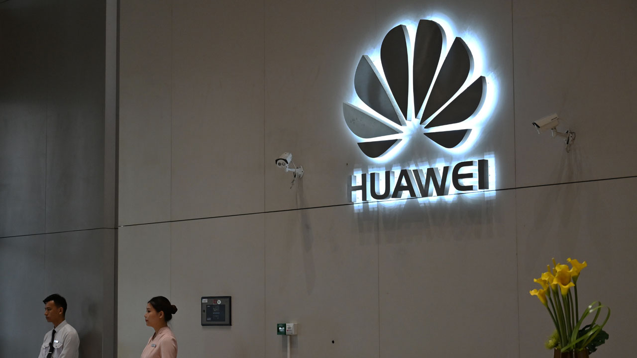Huawei says Hongmeng operating system not for smartphones