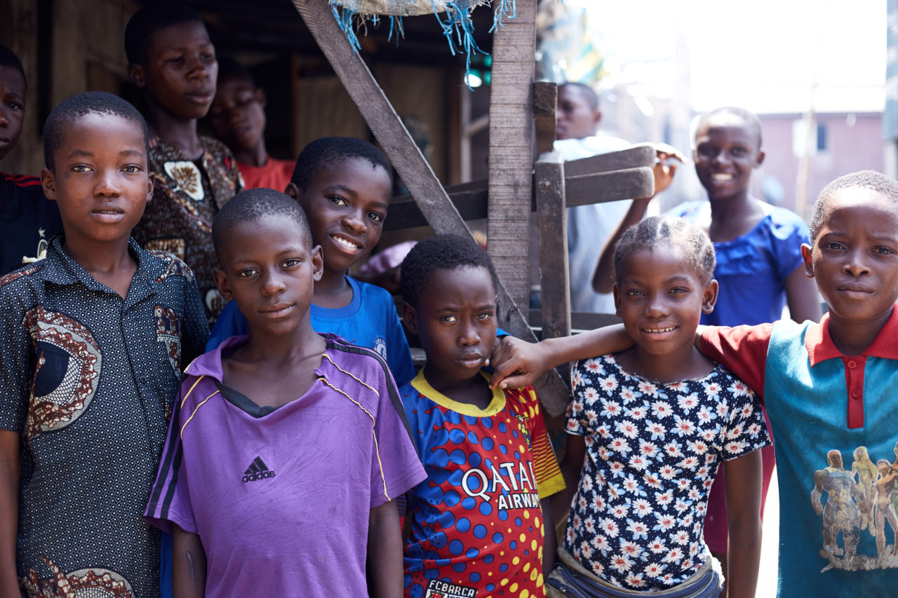 UNICEF restates commitment to child growth, survival, development