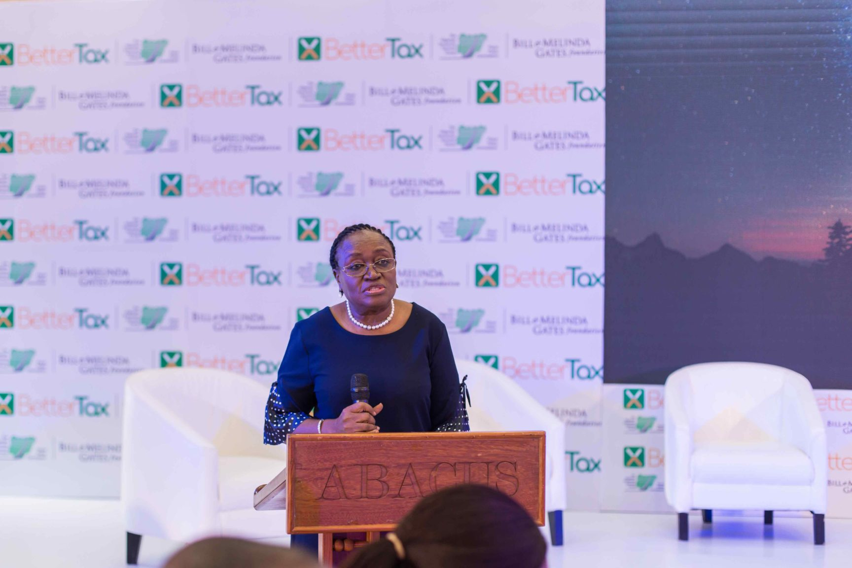 Better Tax: NESG launches citizen report as stakeholders chart new path for non-oil revenue