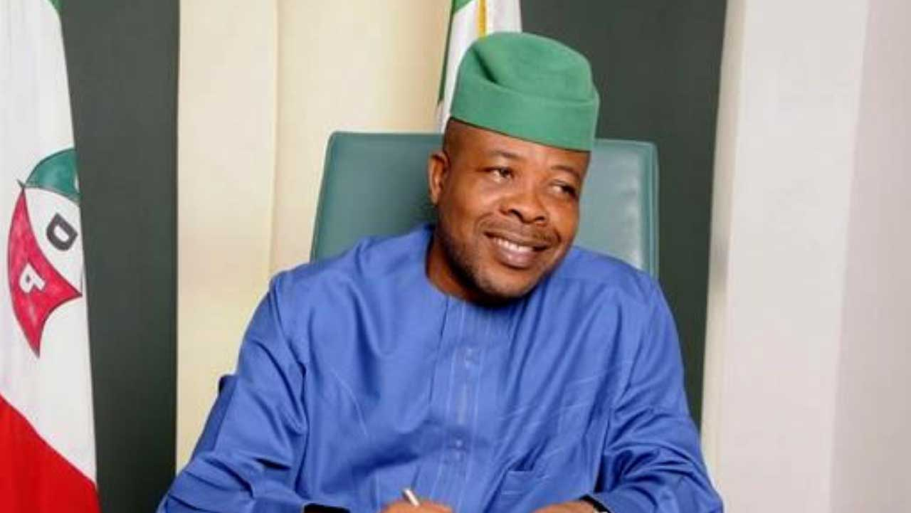 APC, Ihedioha seek protection, defence of nation's democracy | The Guardian Nigeria News - Nigeria and World News