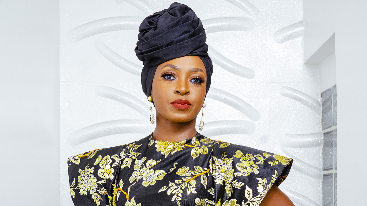 For Kate Henshaw, entertainment is a calling