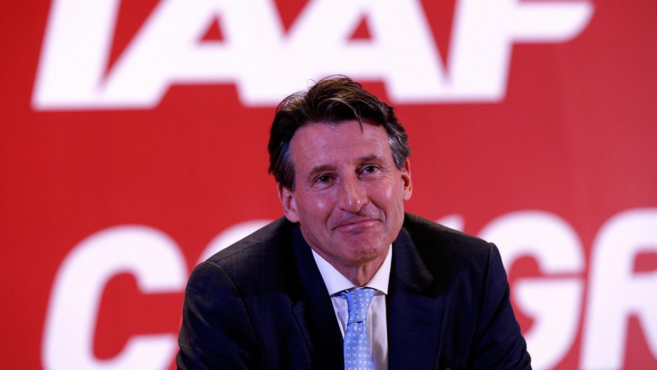 Image result for IAAF AFN