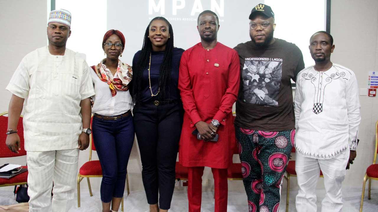 Music publishers lament revenue loss in Nigeria
