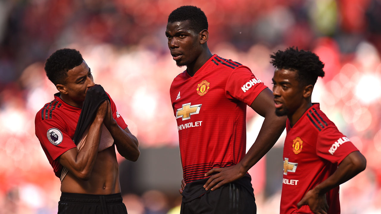 9191324209e Man Utd face daunting task to recover former glories after dismal ...