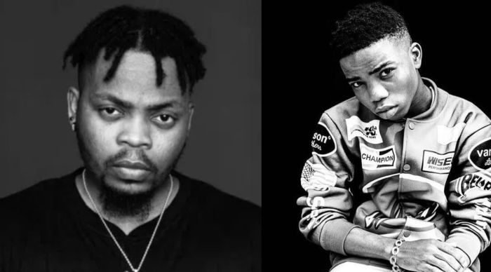 Olamide Releases Statement About Issue With LytaGuardian