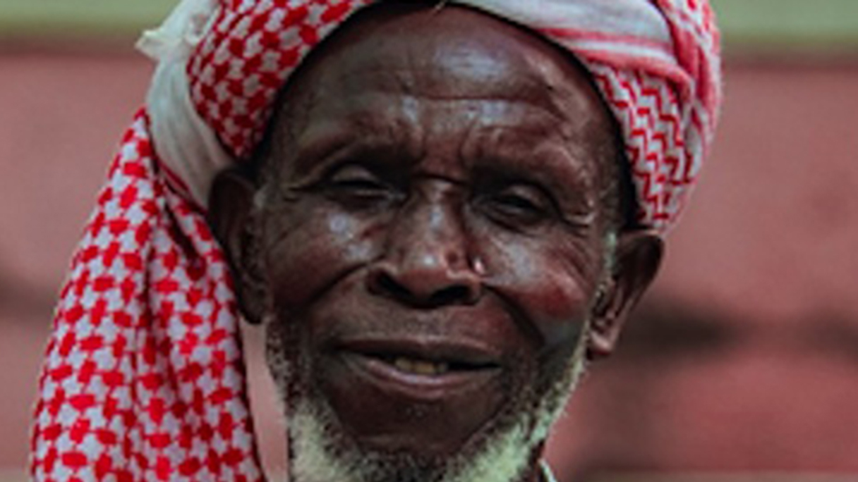 Image result for US award for Nigerian imam who saved over 260 Christians