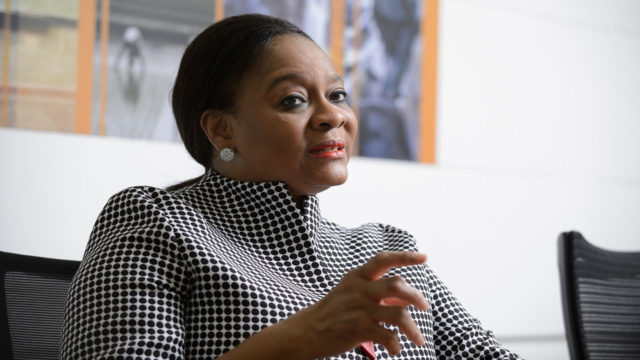 Arunma Oteh elected chair of The Royal African Society