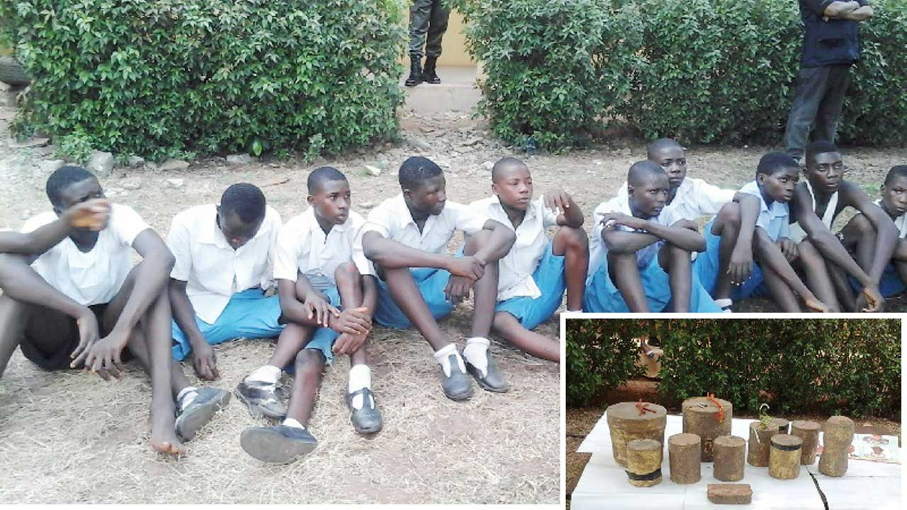Nigeria and burden of cultism in primary, secondary schools | The