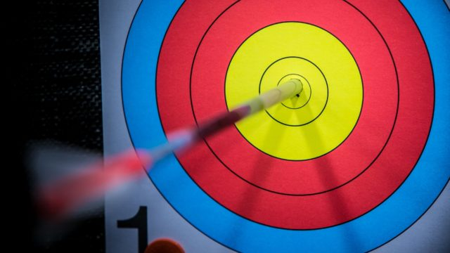 Lagos Archery Association targets 2000 youths - Guardian