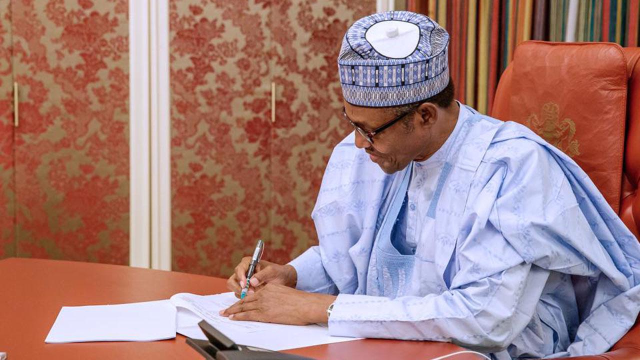Corruption hampering Buhari's multi-billion naira social