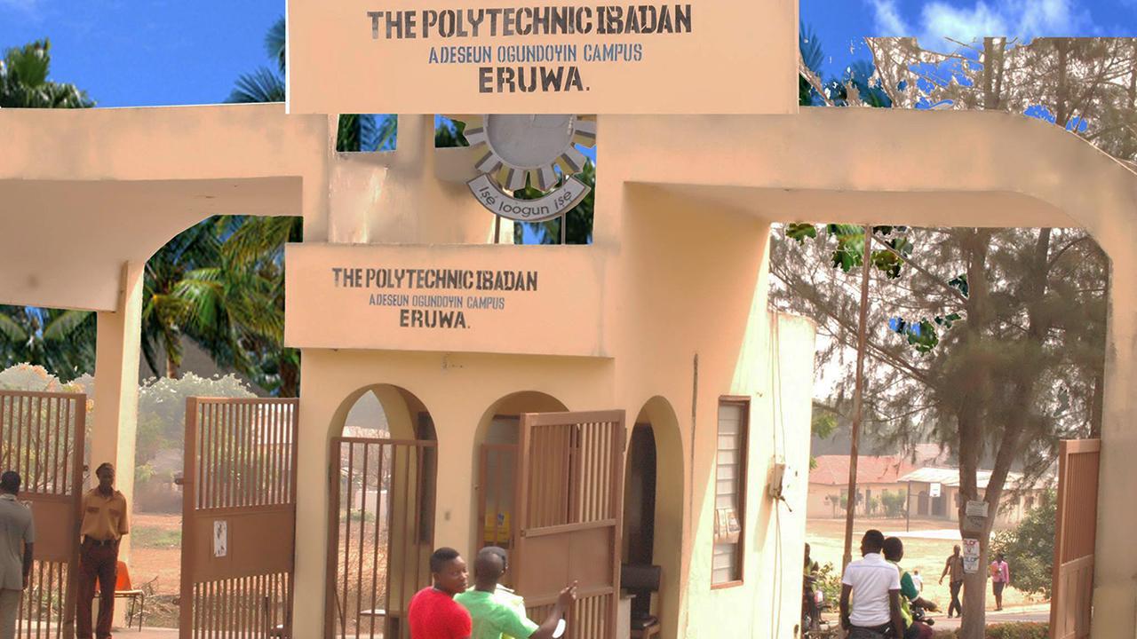 Adeseun Ogundoyin Polytechnic. Photo: Guardian Nigeria