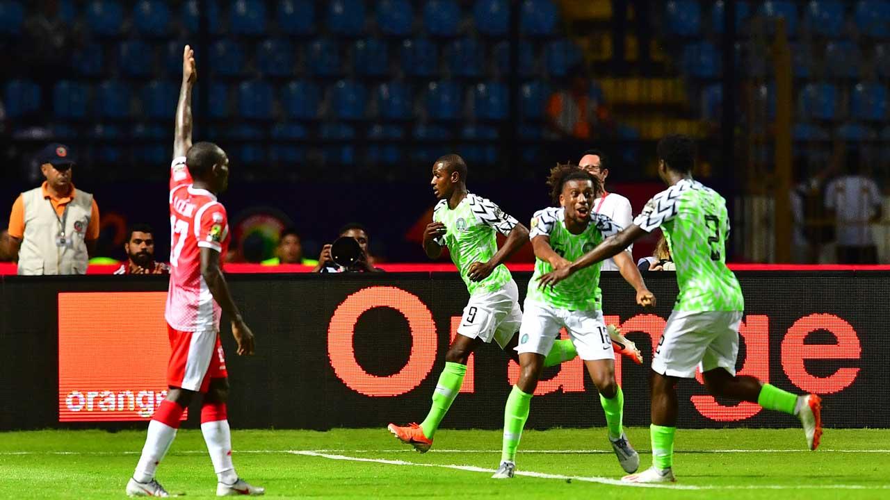 Sub Ighalo snatches Nigeria winner against stubborn Burundi