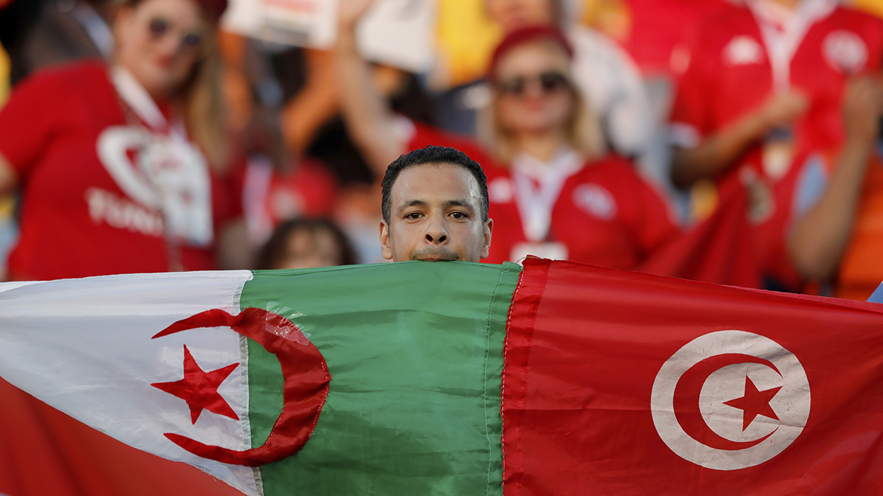 Tunisia first Cup of Nations top seeds not to win