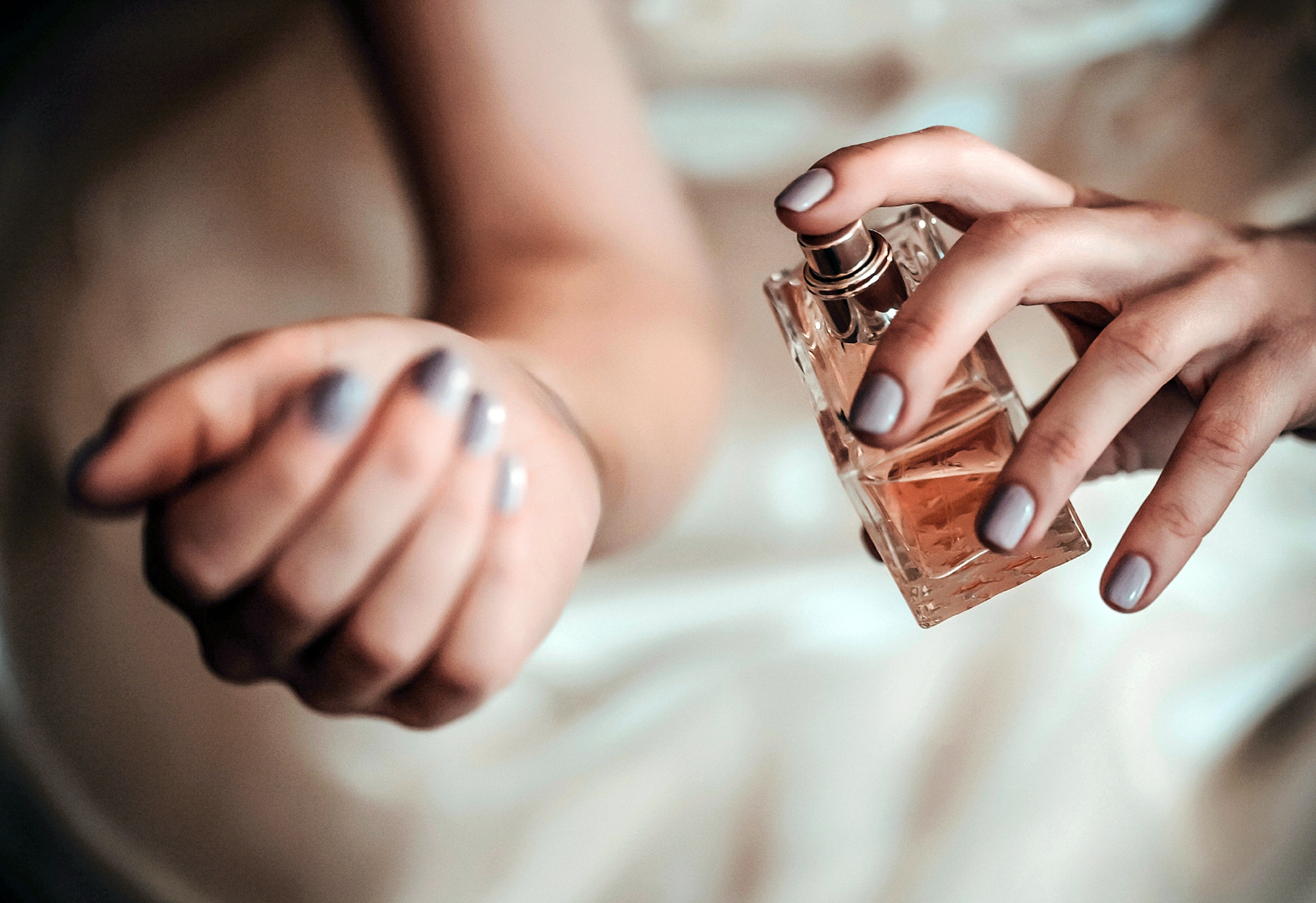 Image result for 7 Simple Tricks To Make Your Perfume Scent Last Longer