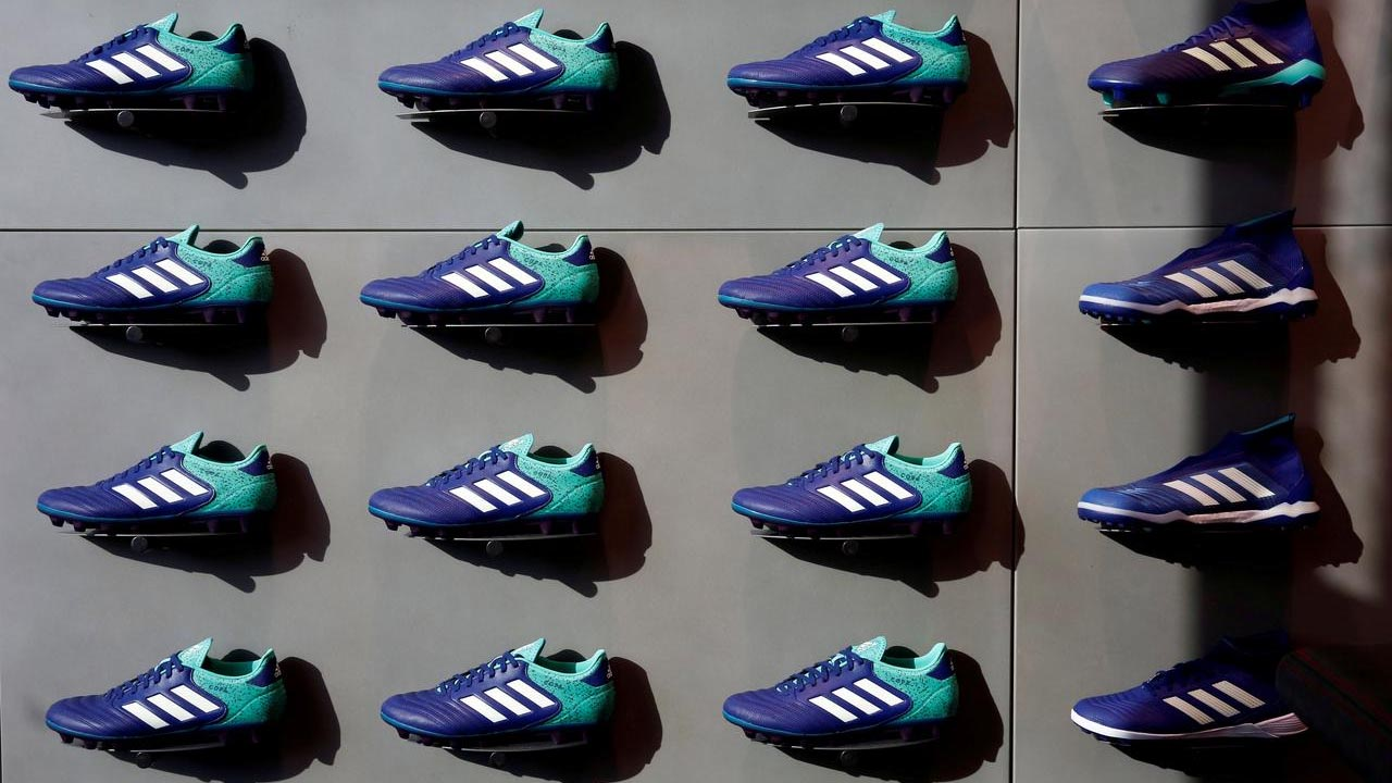 Adidas Loses EU Court Battle Over 'Three Stripe' Design | The Guardian Nigeria News - Nigeria and World News