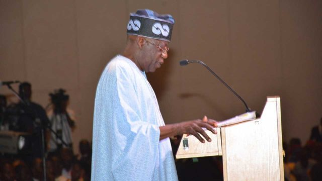 Northern coalition accuses Tinubu of double standards on unity - Guardian