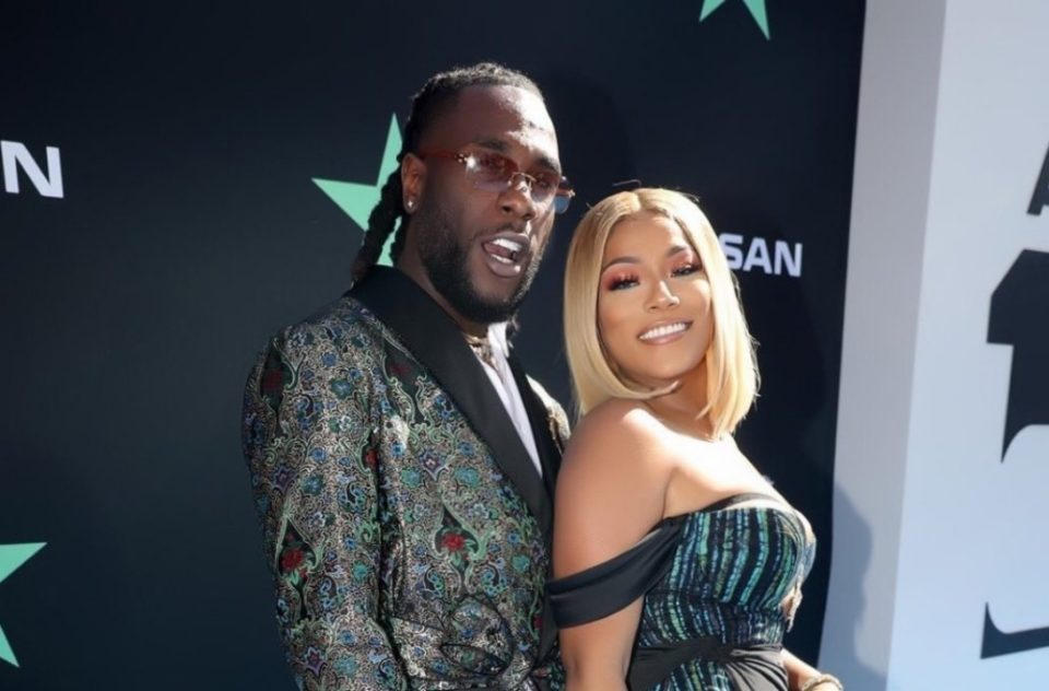Stefflon Don Opens Up On Her Relationship With Burna
