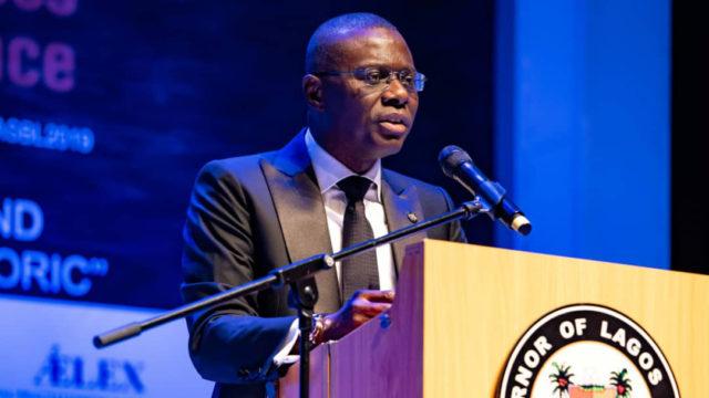 Sanwo-Olu swears in cabinet members - Guardian