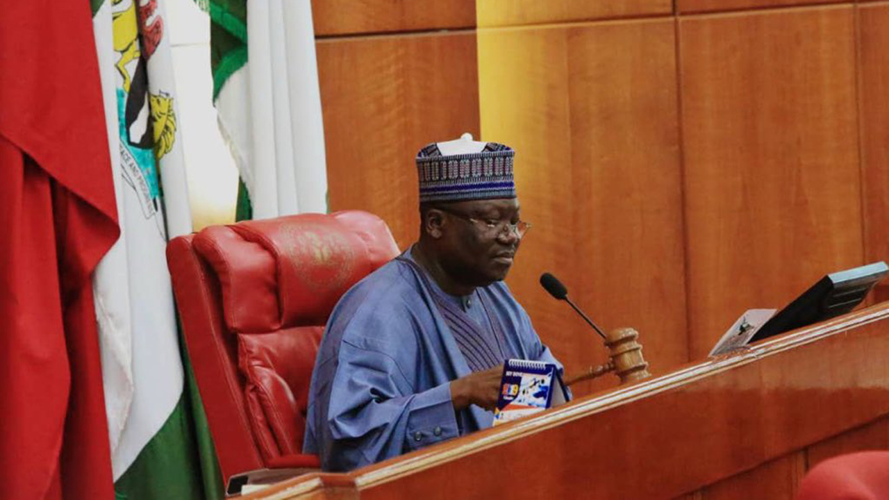 Senate ends week without Buhari's ministerial list