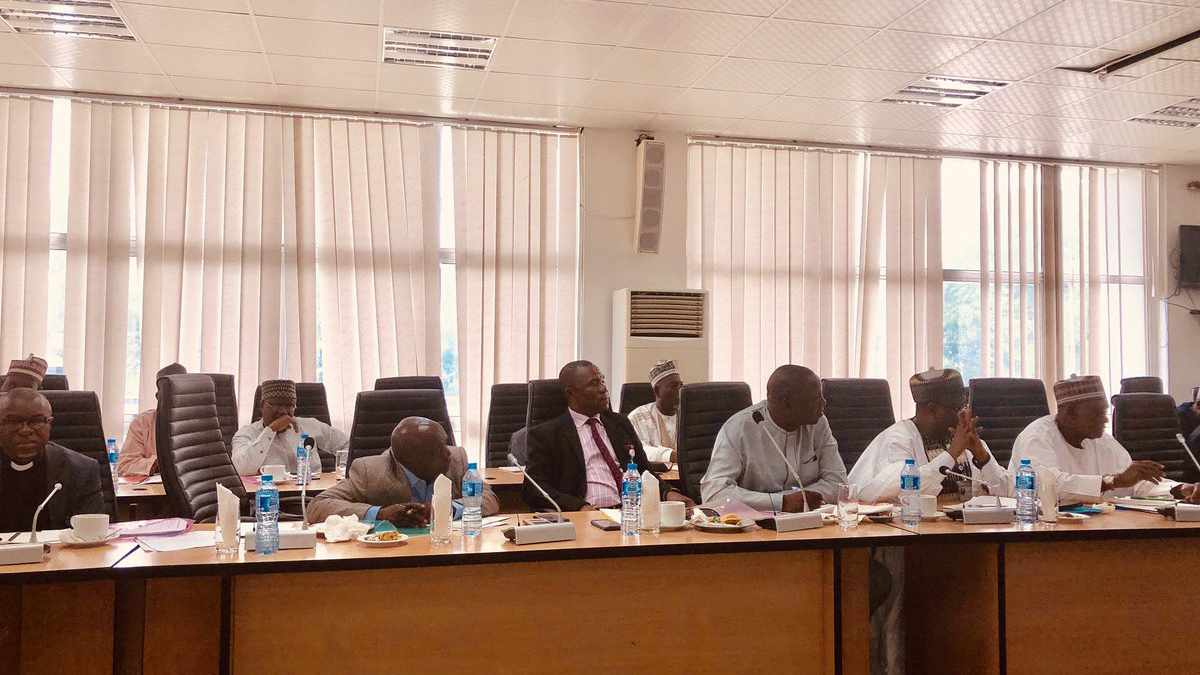 INEC explains proposed nationwide audit of 2019 polls