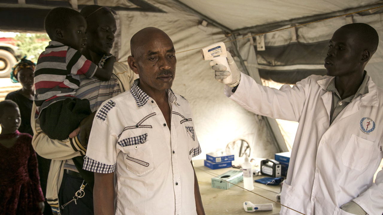 Ebola death toll breaks 1,500 mark in DR Congo