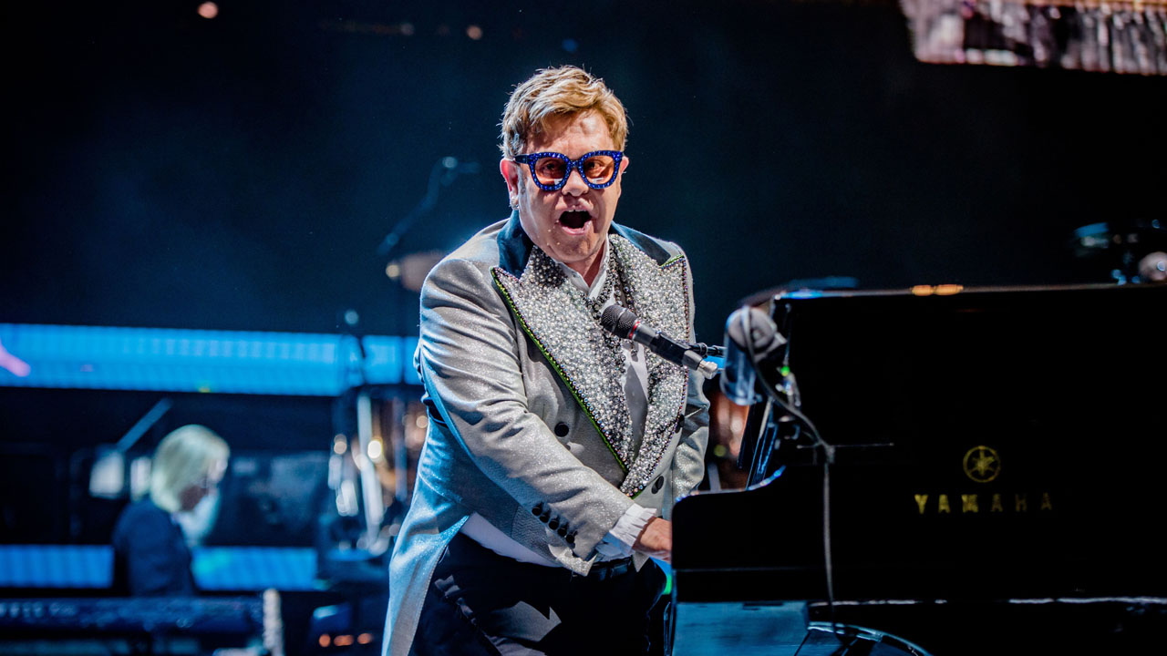 Elton John to Receive France's Top Honour | The Guardian Nigeria News - Nigeria and World News