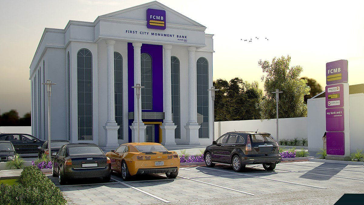 First City Monument Bank (FCMB). Photo: Guardian Nigeria