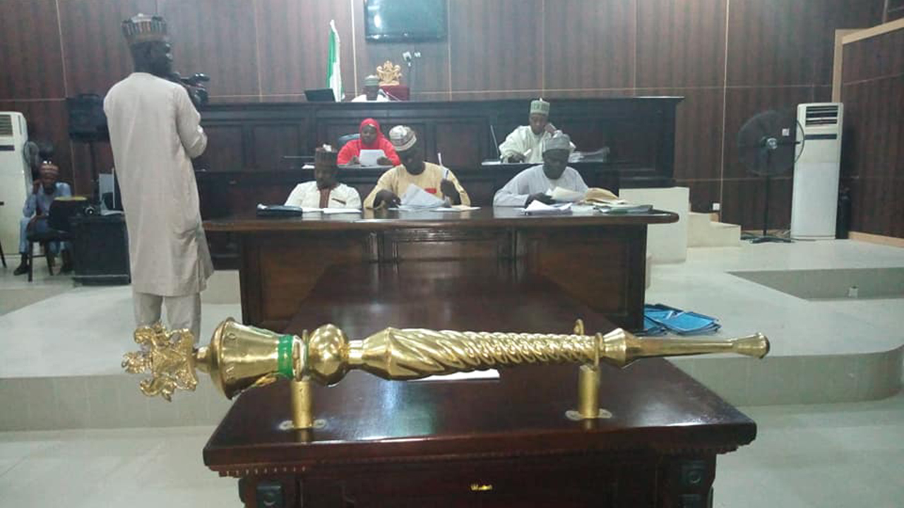 Gombe Assembly impeaches deputy speaker | The Guardian Nigeria News -  Nigeria and World NewsNigeria — The Guardian Nigeria News – Nigeria and  World News