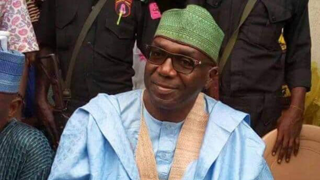How Kwara state was looted — AbdulRasak
