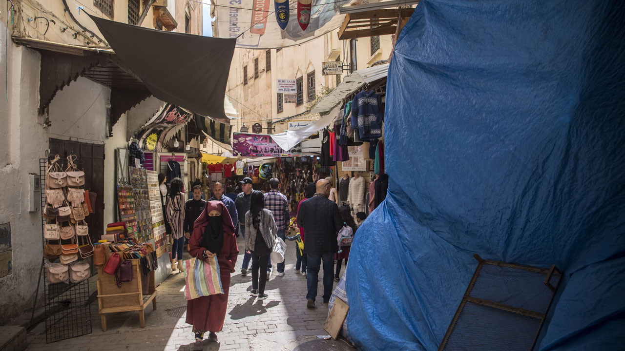 Morocco adopts law confirming Berber as official language