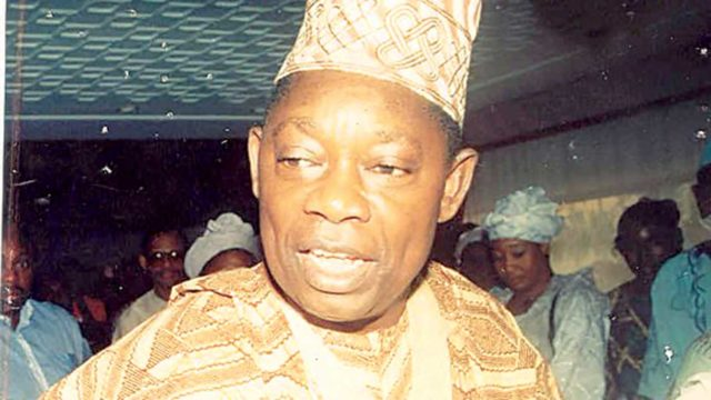 MKO Abiola's children released after 13 days in detention - Guardian Nigeria