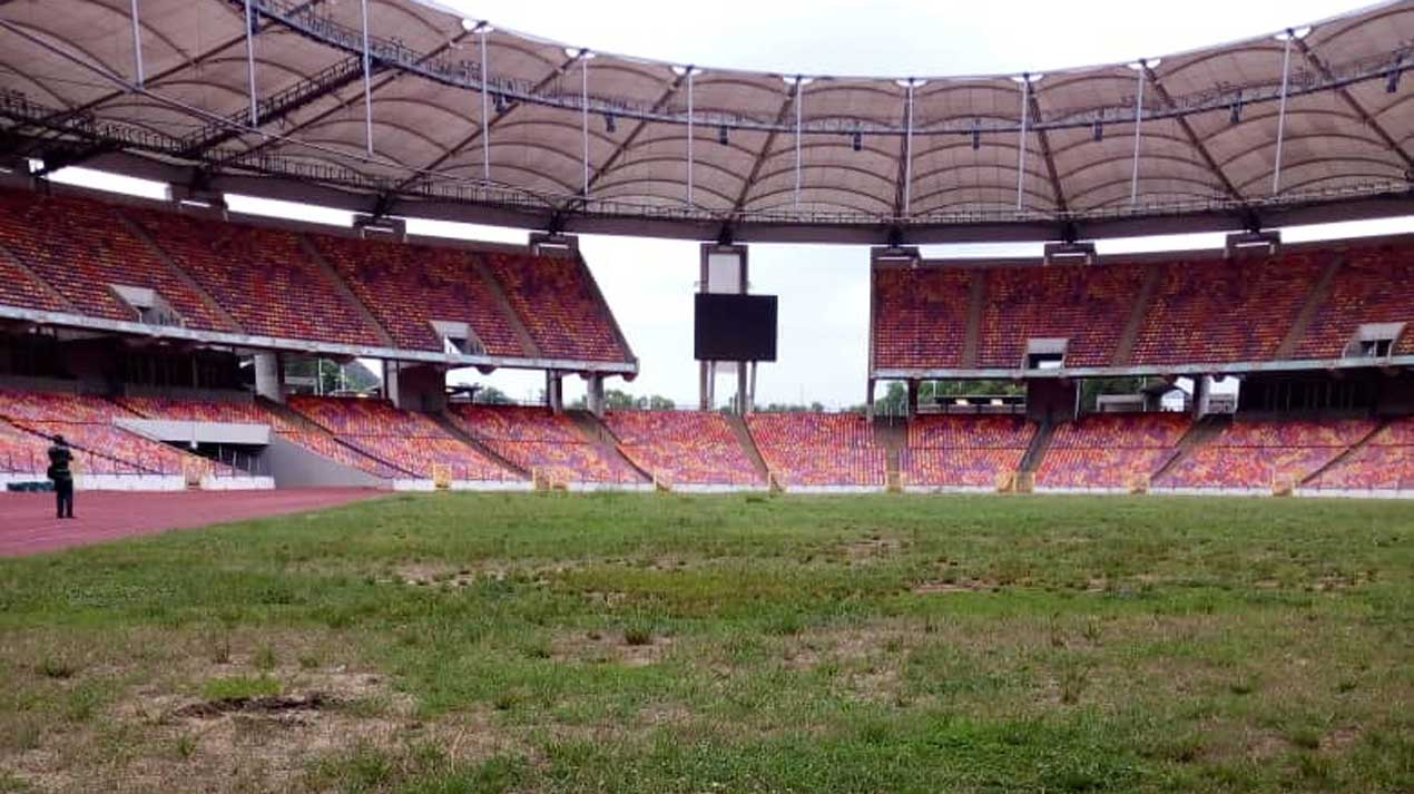 Moshood Abiola National Stadium