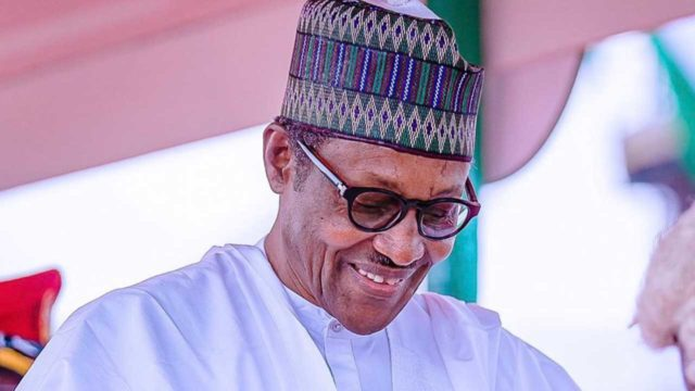Lagos explosion: Buhari condoles with families of victims - Guardian