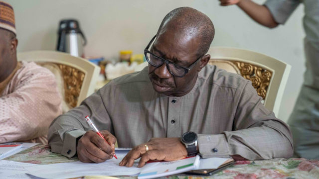Obaseki to set up Benin Royal Museum Trust to operate planned facility - Guardian