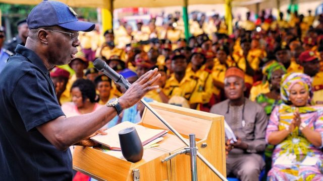 Court declares imposition of fine by LASTMA illegal - Guardian