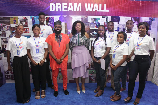 New millionaires emerge as Tecno Nigeria holds Light Up Your Dream 3