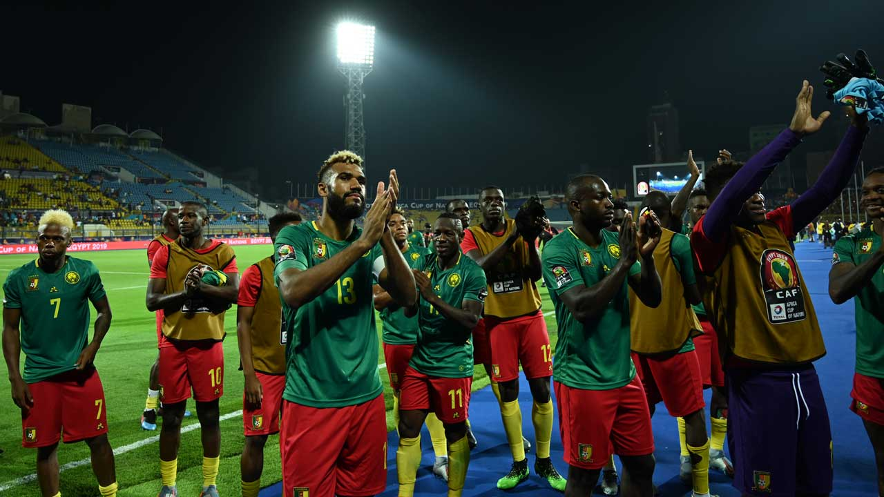 Nigeria knock out AFCON holders Cameroon in thriller