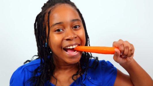 Carrot effect