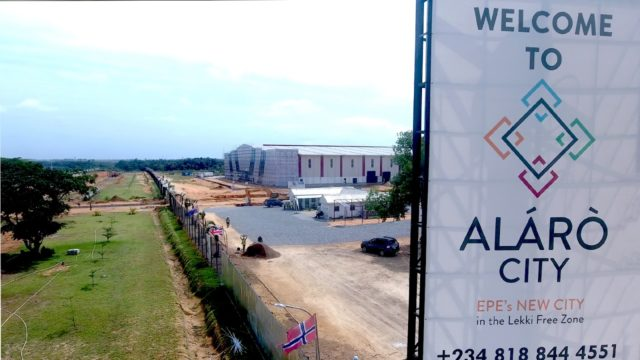 Rendeavour woos investors with Alaro City Phase II - Guardian