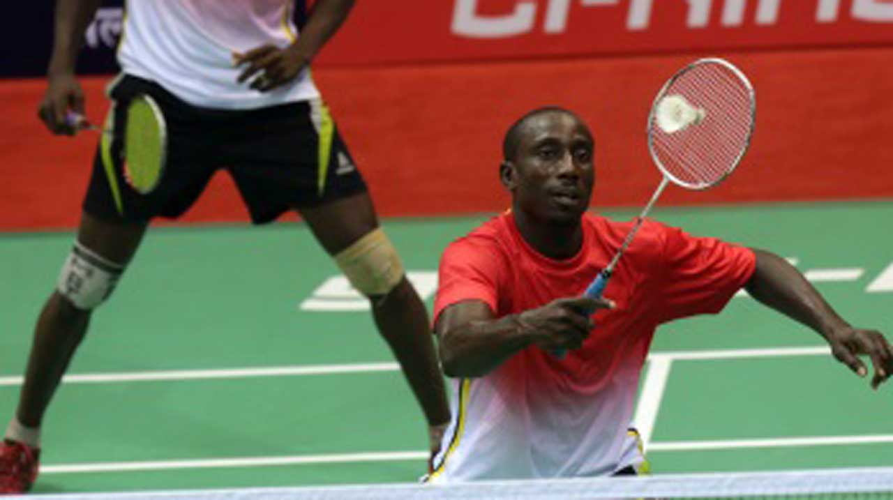 International Badminton Classics pulls Spain, Russia, U.S., Germany, 30 others to Lagos