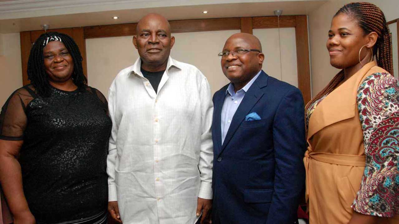 Otedola explains decision to foot Chukwu's medical bills in London